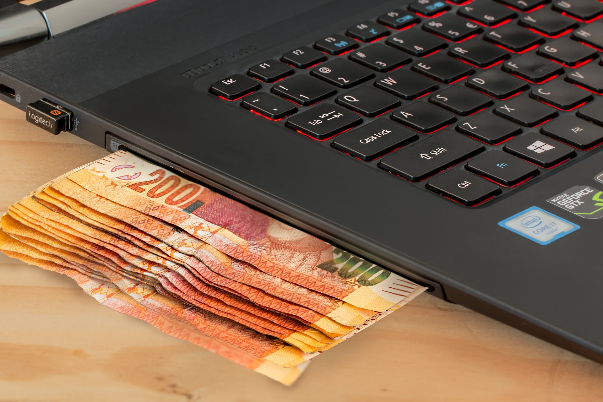 How to make money during lockdown in South Africa