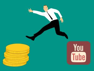 The number of YouTube Subscribers you need to make money in South Africa
