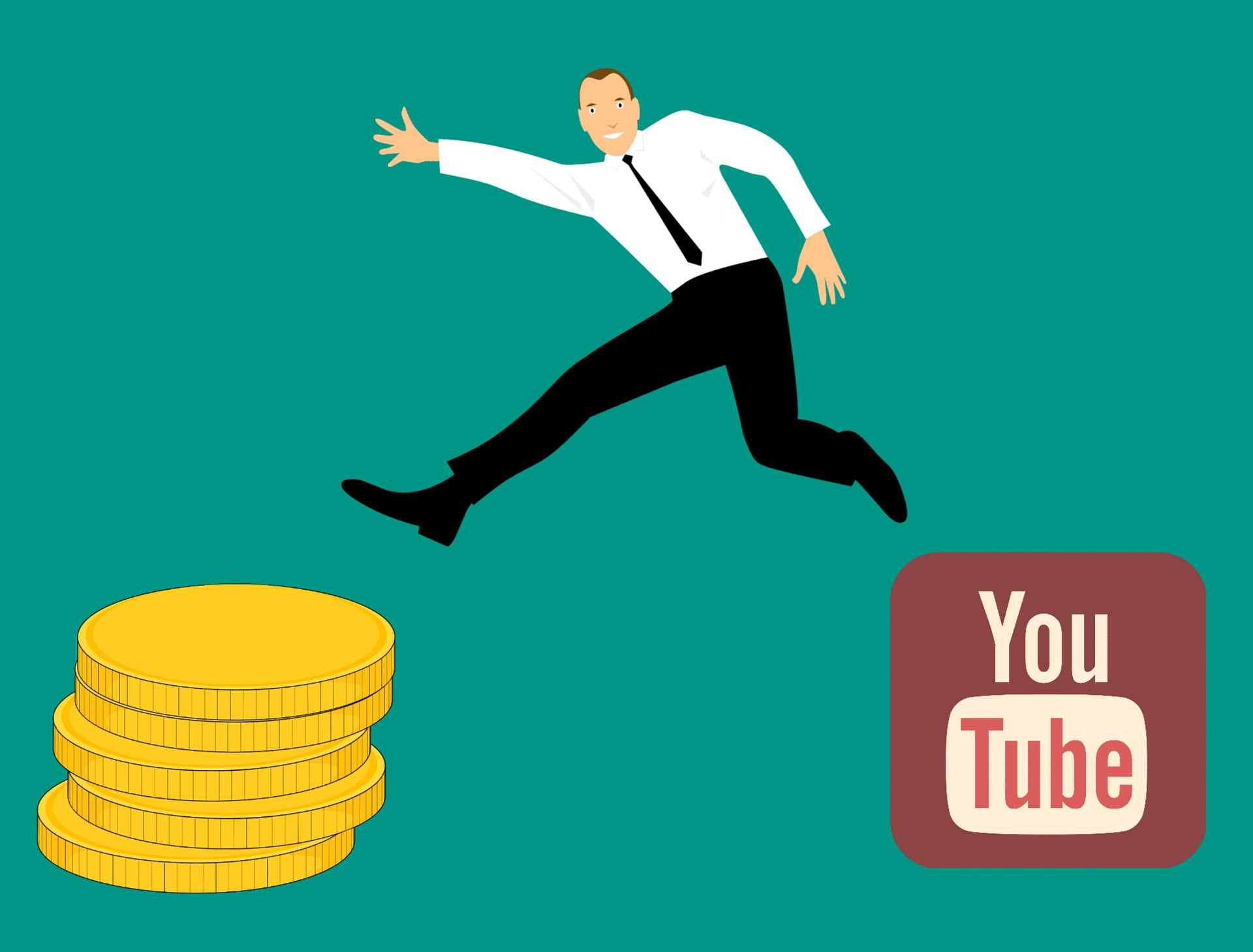 YouTube monetization strategies in South Africa