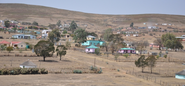 Small business ideas for rural areas in South Africa