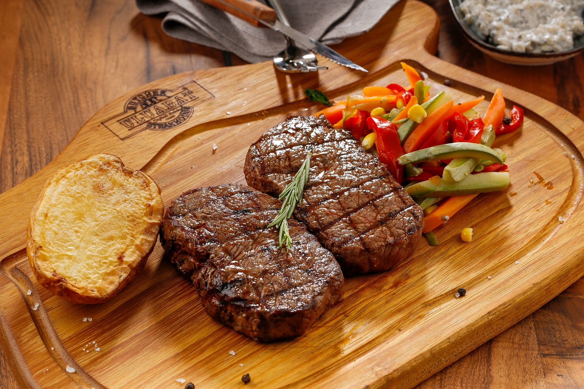 Food business ideas in South Africa