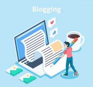 A guide to blogging in South Africa
