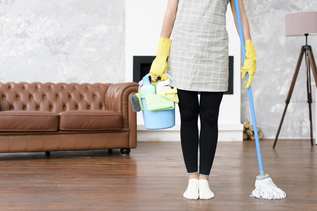 Cleaning Company In South Africa