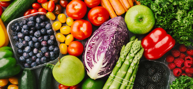 How to start a fruit and vegetable business in South Africa
