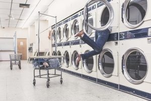 How to start a laundry business in South Africa
