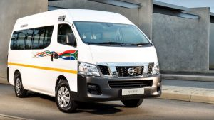 How to start a taxi business in South Africa