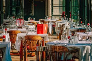 How to start a restaurant in South Africa
