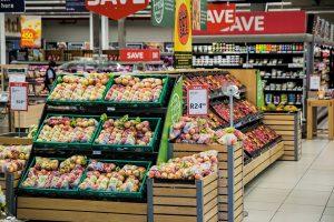 How to start a grocery store in South Africa