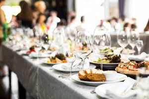 How to start an events company in South Africa