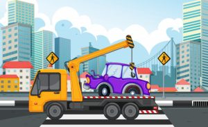 How to start a towing company in South Africa