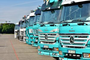 How to start a trucking company in South Africa