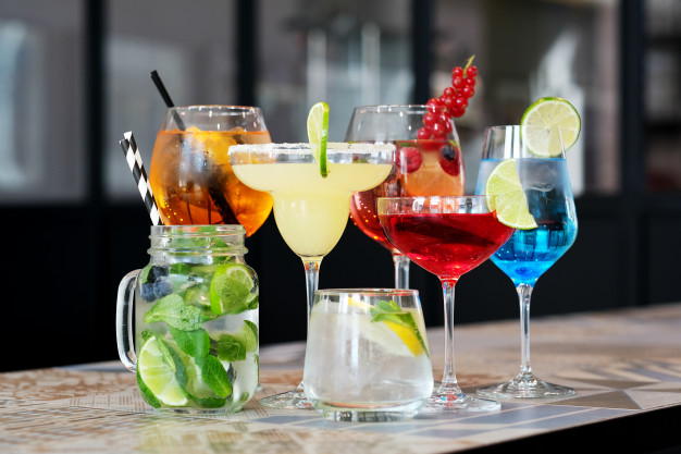 How to start a mobile bar business in South Africa?