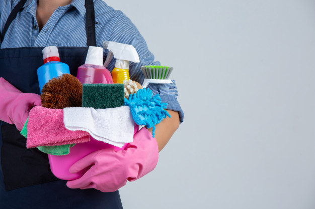 How to start a detergent manufacturing business in South Africa