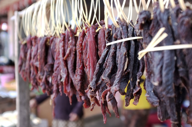 How to start a biltong business in South Africa