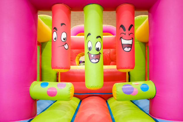 How to start a jumping castle business in South Africa