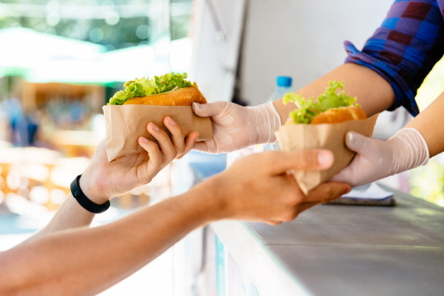 How to start a mobile kitchen business in South Africa