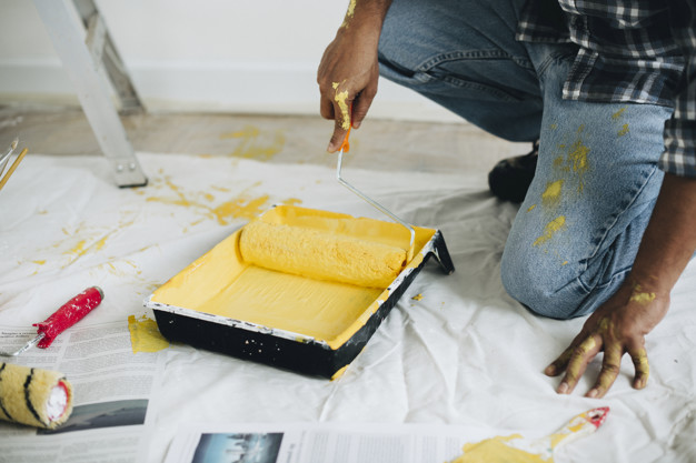 How to start a painting business in South Africa