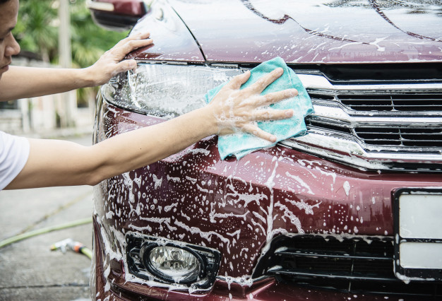 How to start a mobile car wash in South Africa