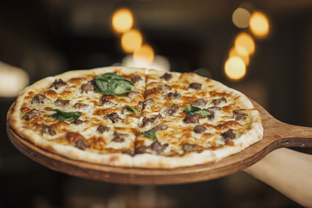 How to start a pizza business in South Africa