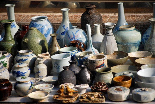 How to start a flea market in South Africa