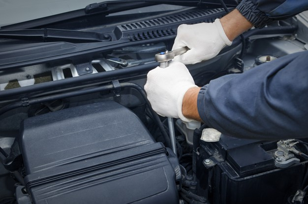 How to start a motor spares business in South Africa