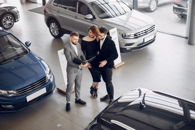 How to start a car dealership in South Africa