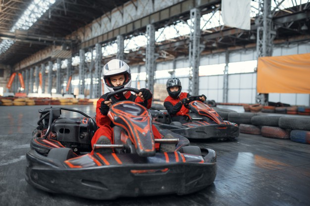 How to start a Go Kart business in South Africa