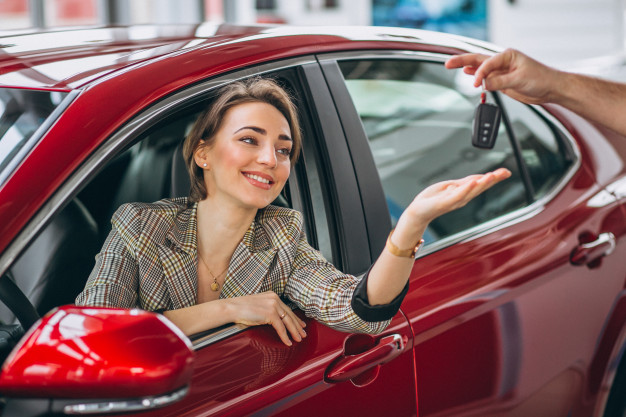 How to start a car rental business in South Africa