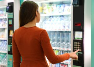 How to start a vending machine business in South Africa