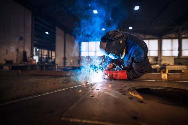 How to start a welding business in South Africa