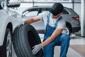 How to start a tyre business in South Africa