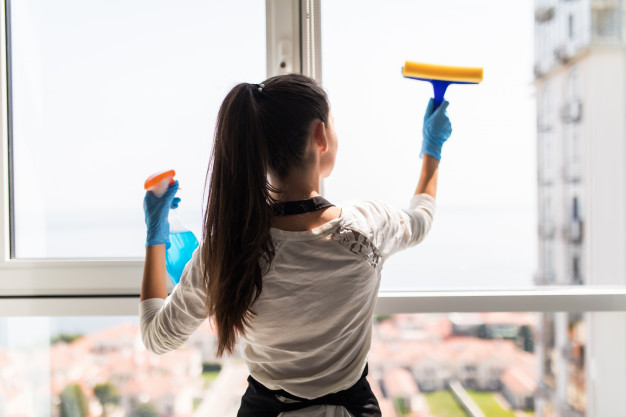 How to start a window cleaning business in South Africa