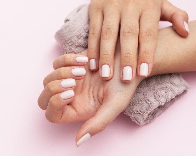 How to start a nail business in South Africa