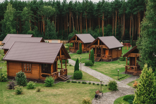How to start a lodge business in South Africa