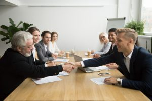 What angel investors look for in a startup