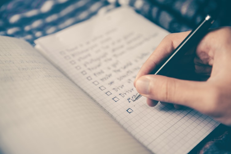 Starting a business in South Africa checklist